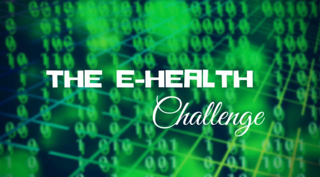 The e-health challenge