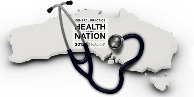 Health of the Nation RACGP