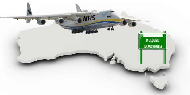 Has Australian general practice moved one step closer to the British National Health Service?